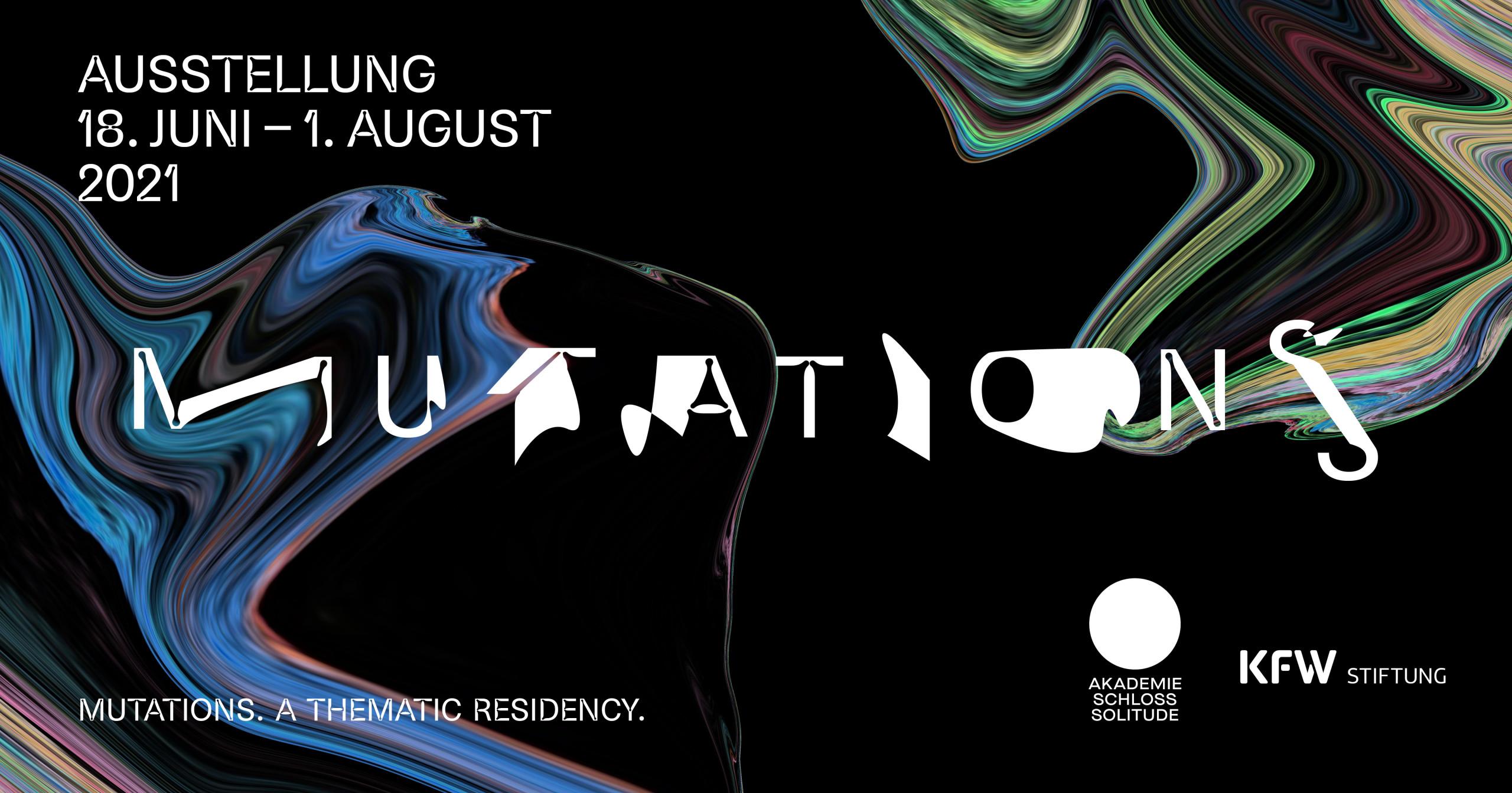 Mutations exhibition